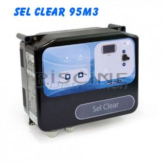 electrolyseur sel clear 95