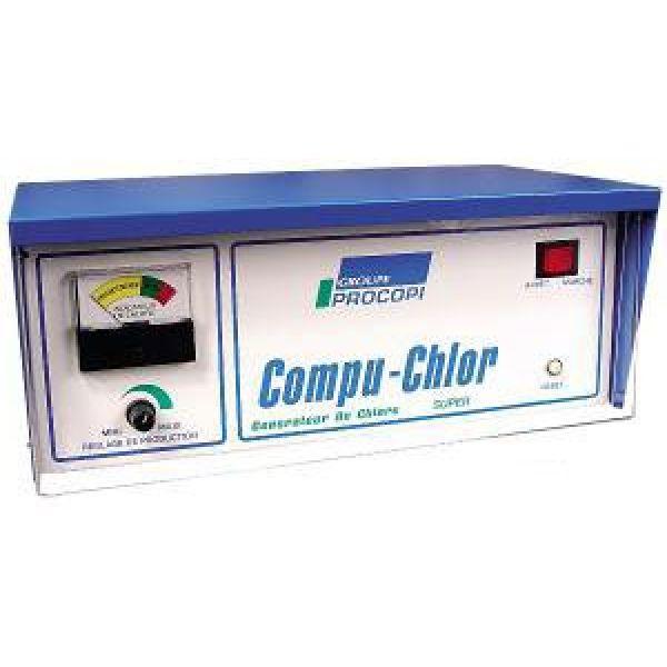 electrolyseur sel procopi