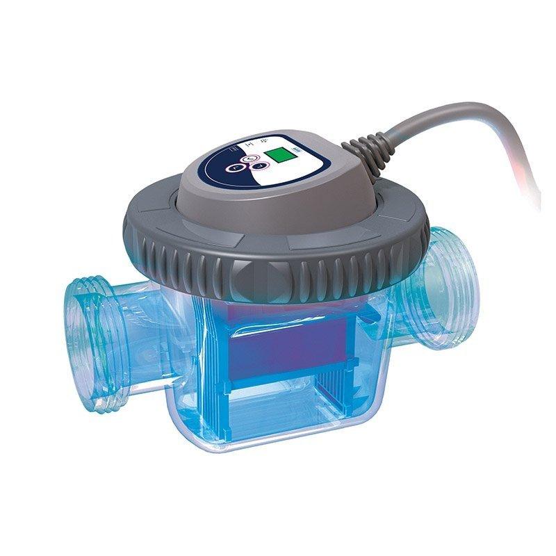 electrolyseur simply salt