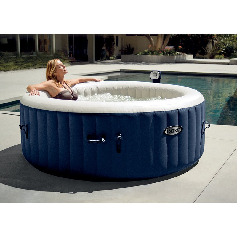 electrolyseur spa intex