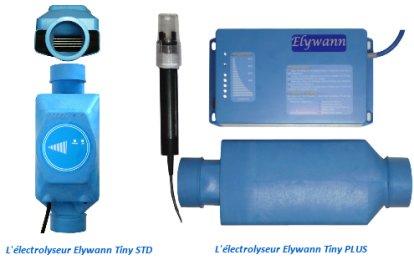 electrolyseur tiny