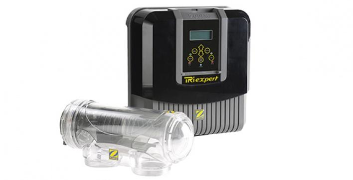 electrolyseur tri expert