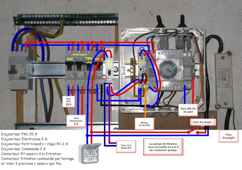 Electrolyseur waterair - Electrolyseur de sel pour piscine ...