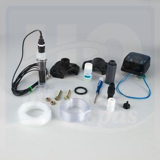 electrolyseur xsel 160