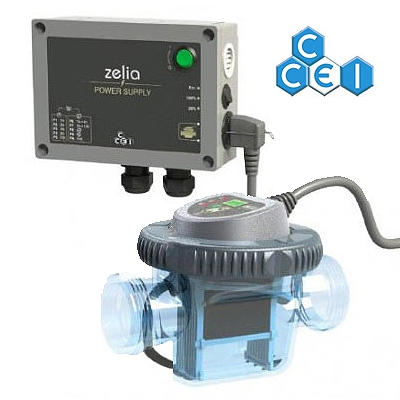 electrolyseur zelia zlt