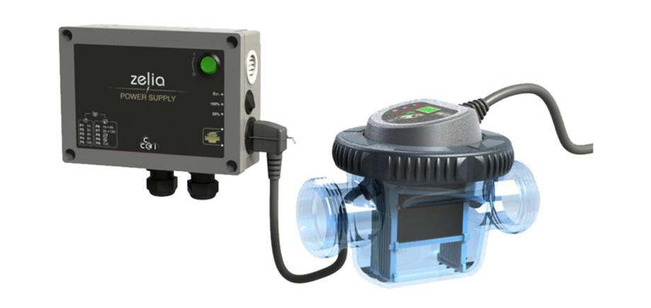 electrolyseur zelia