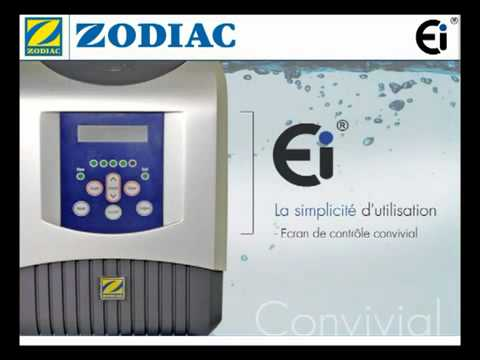 electrolyseur zodiac ei 10 notice