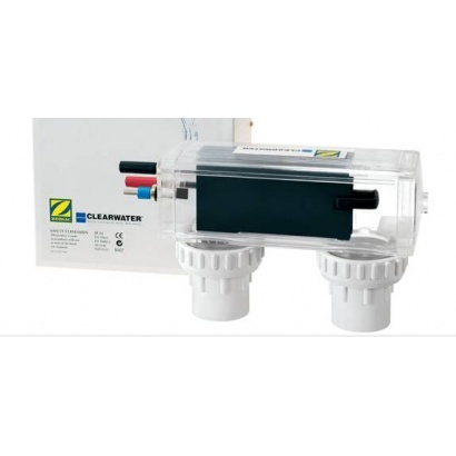 electrolyseur zodiac lm2 24s