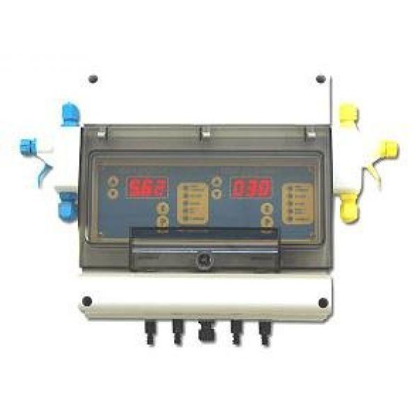 regulateur automatique ph chlore