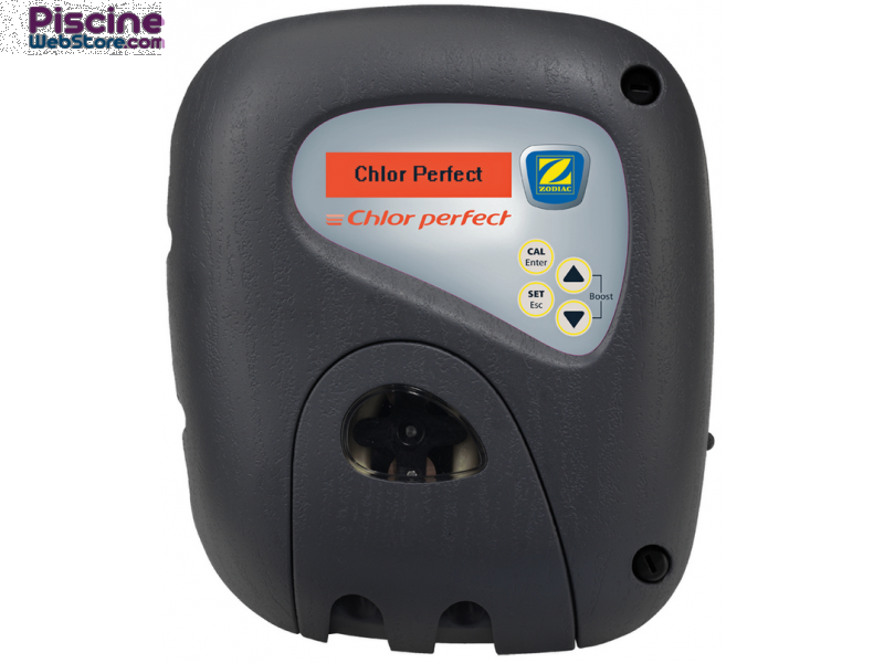 regulateur de chlore chlor perfect zodiac