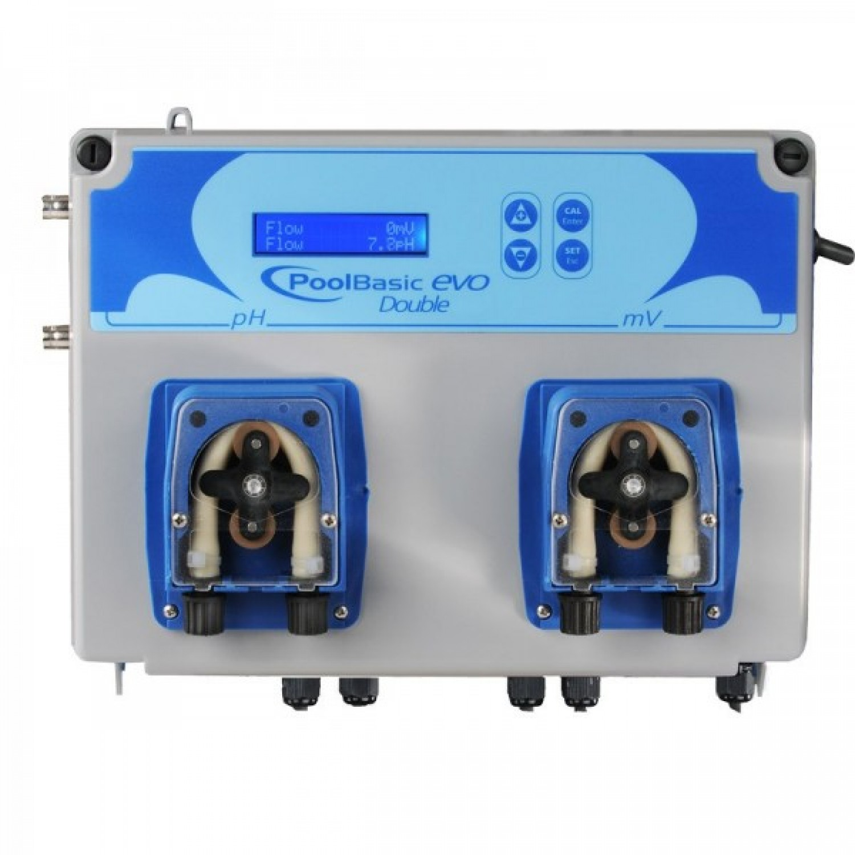 regulateur de chlore redox micro astral pour piscine