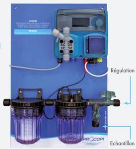 regulateur ph 220 procopi