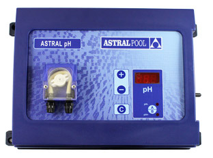 regulateur ph astralpool