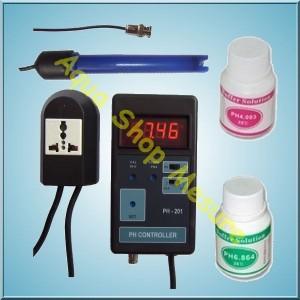 regulateur ph automatique aquarium