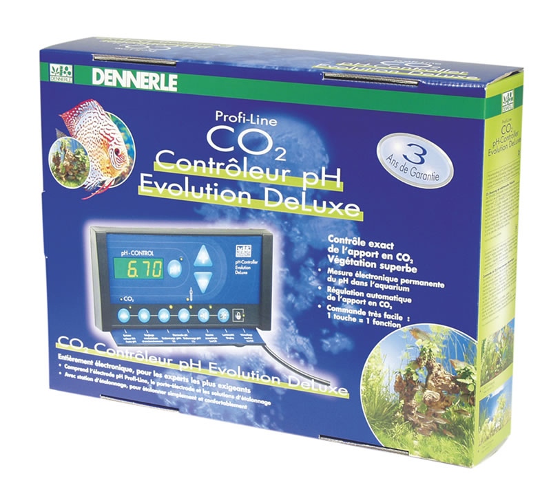regulateur ph automatique aquarium