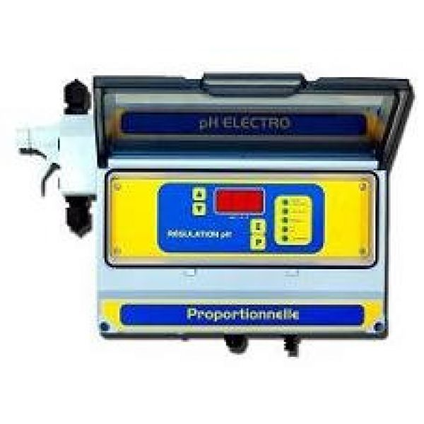 regulateur ph automatique pour piscine