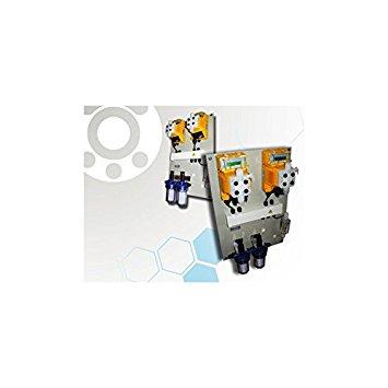 regulateur ph electromagnetique