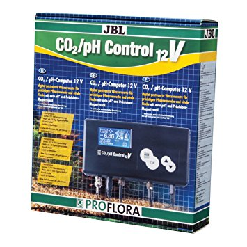 regulateur ph jbl