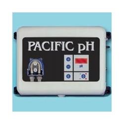 regulateur ph pacific sel