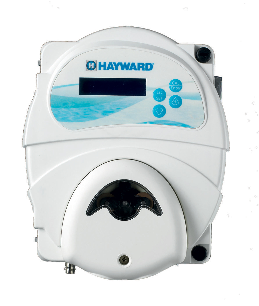 regulateur ph piscine hayward