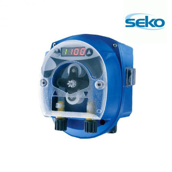 regulateur ph seko