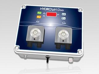regulateur ph syclope