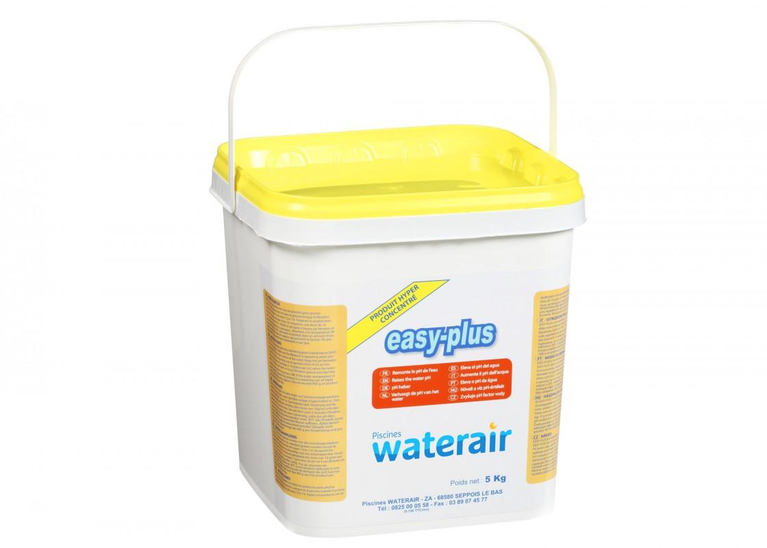 regulateur ph waterair