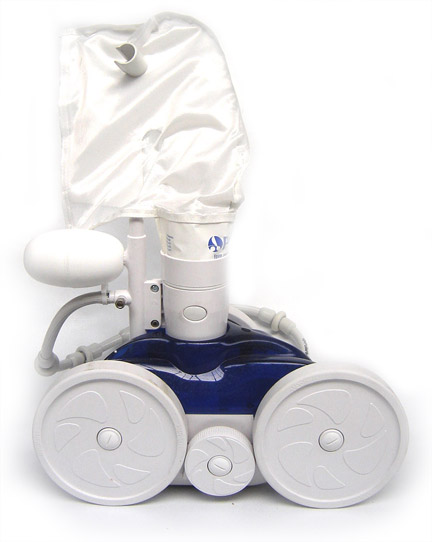 robot piscine 280 polaris. Black Bedroom Furniture Sets. Home Design Ideas
