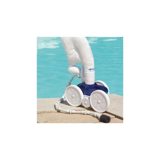 robot piscine 280