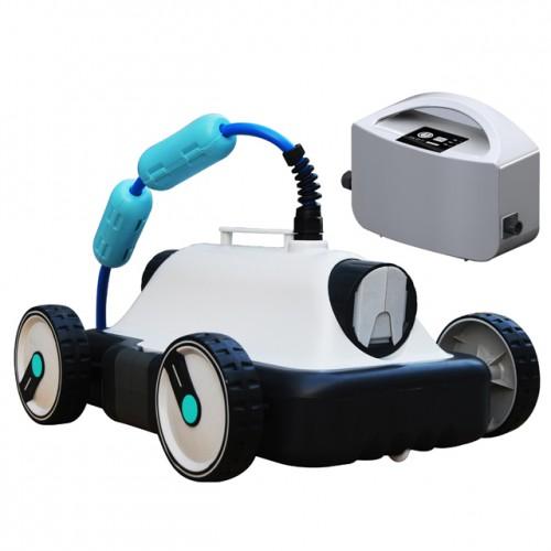 robot piscine 3 fois sans frais