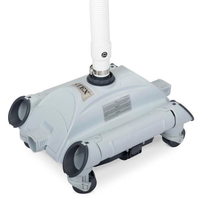 robot piscine 4m3