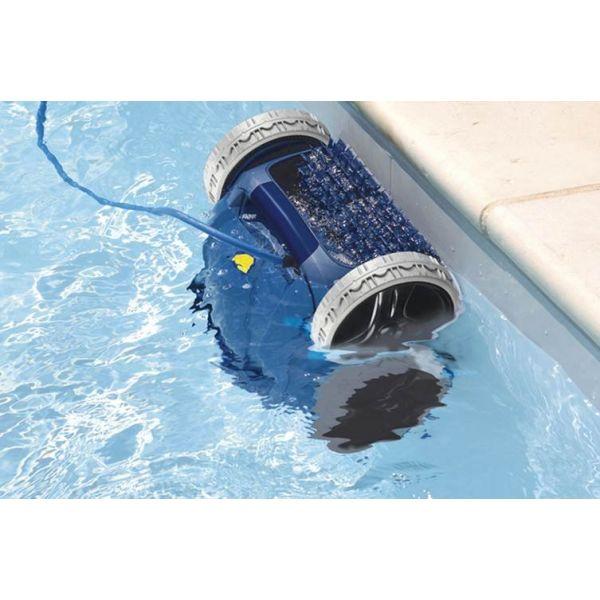 robot piscine 4wd