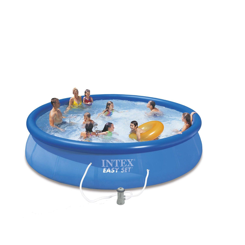 robot piscine 57