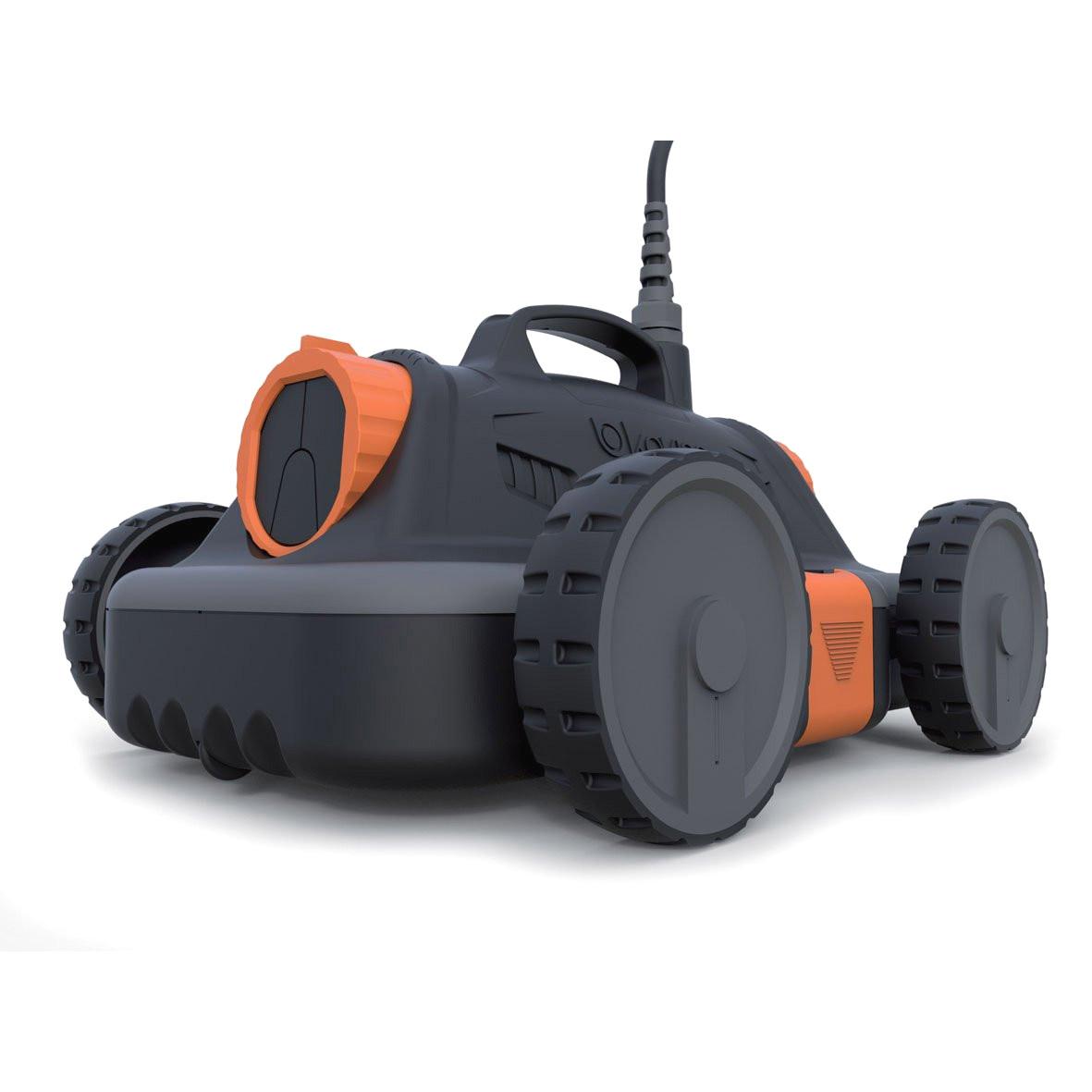 robot piscine 81