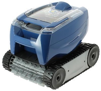 robot piscine 95