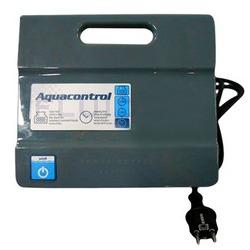robot piscine aqua control