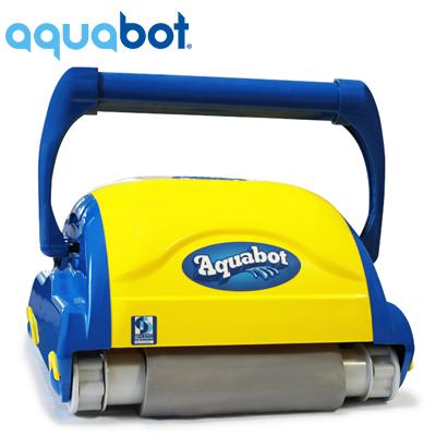 robot piscine aquabot bravo