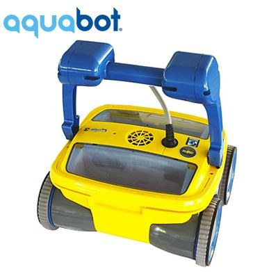 robot piscine aquabot