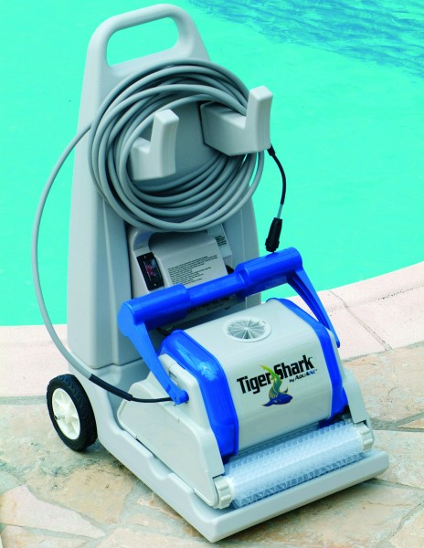 robot piscine aquavac