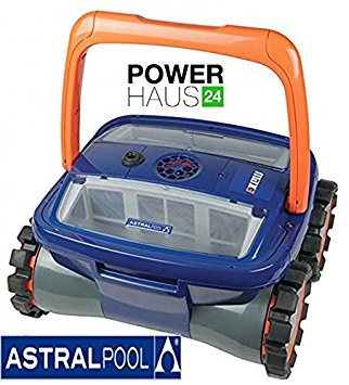 robot piscine astral max 5