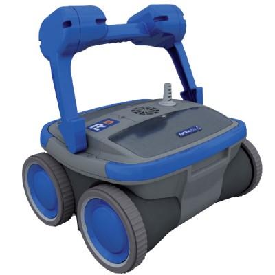robot piscine autonome