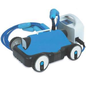 robot piscine bestway saphir
