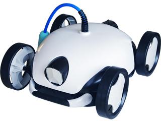 robot piscine bestway sapphire