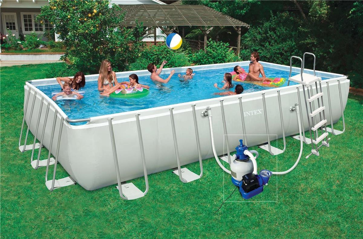 robot piscine brico depot