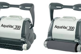 robot piscine brosse mousse ou picot