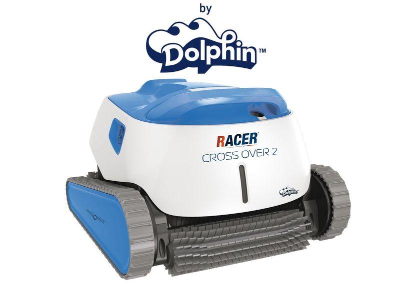robot piscine cash piscine