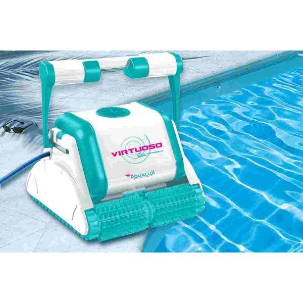 robot piscine choix