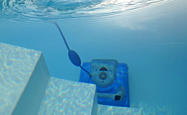 Robot piscine comment choisir - Piscine cash piscine ...