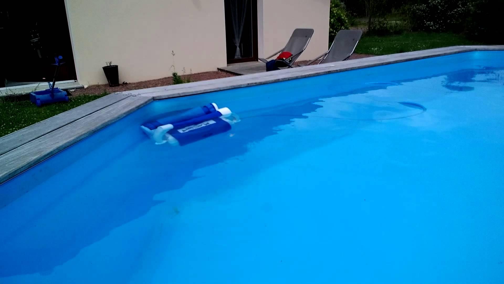 robot piscine cross over 3