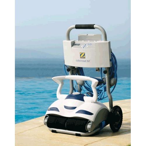 robot piscine cybernaut